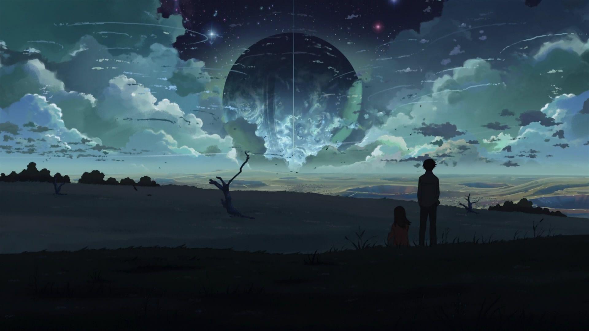 Krasivye Anime Pejzazhi 16 Tys Izobrazhenij Najdeno V Yandeks