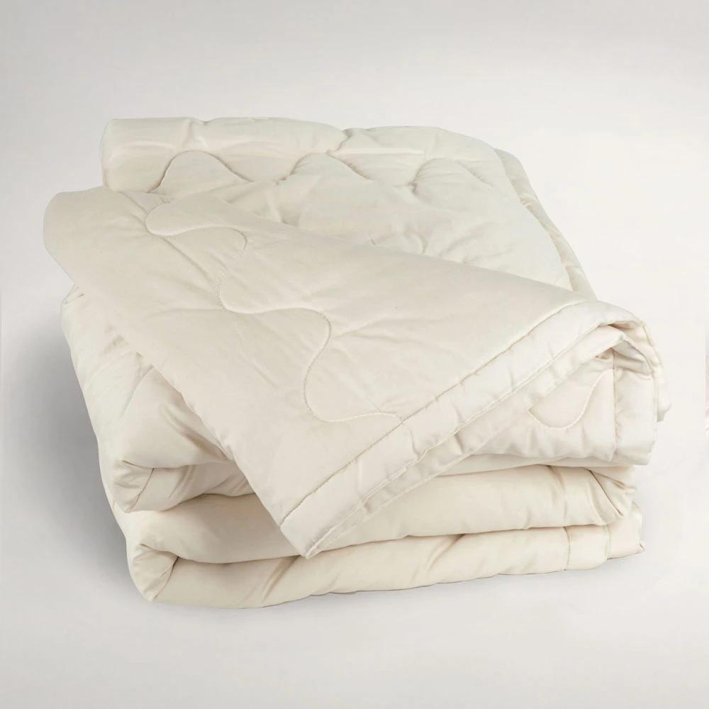 Certified Organic All Season Wool Comforter Comforters Comfort Mattress Bed