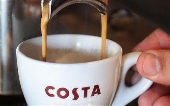 Kelly Garton Google Coffee Shop Coffee Lover Costa Coffee