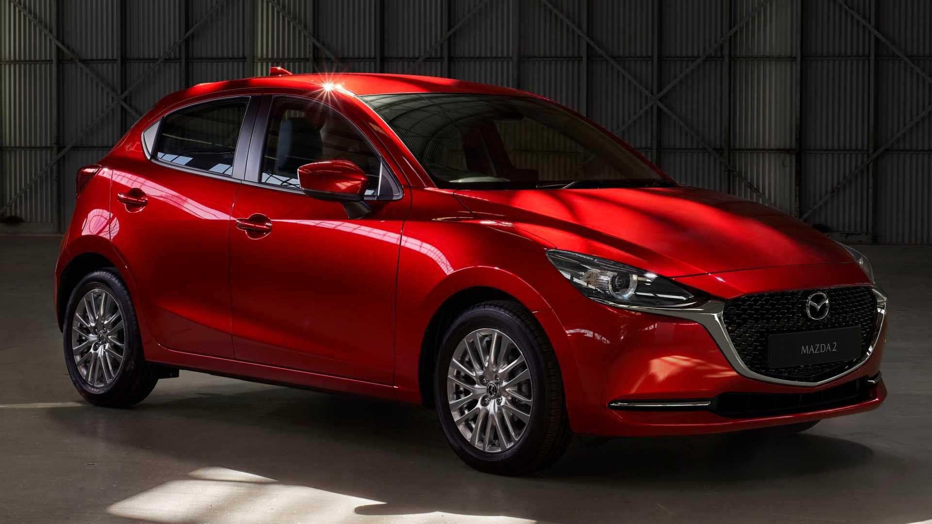 Mazda 2 2020 Release Date New Concept In 2020 Mazda Mazda 2 Hatchback