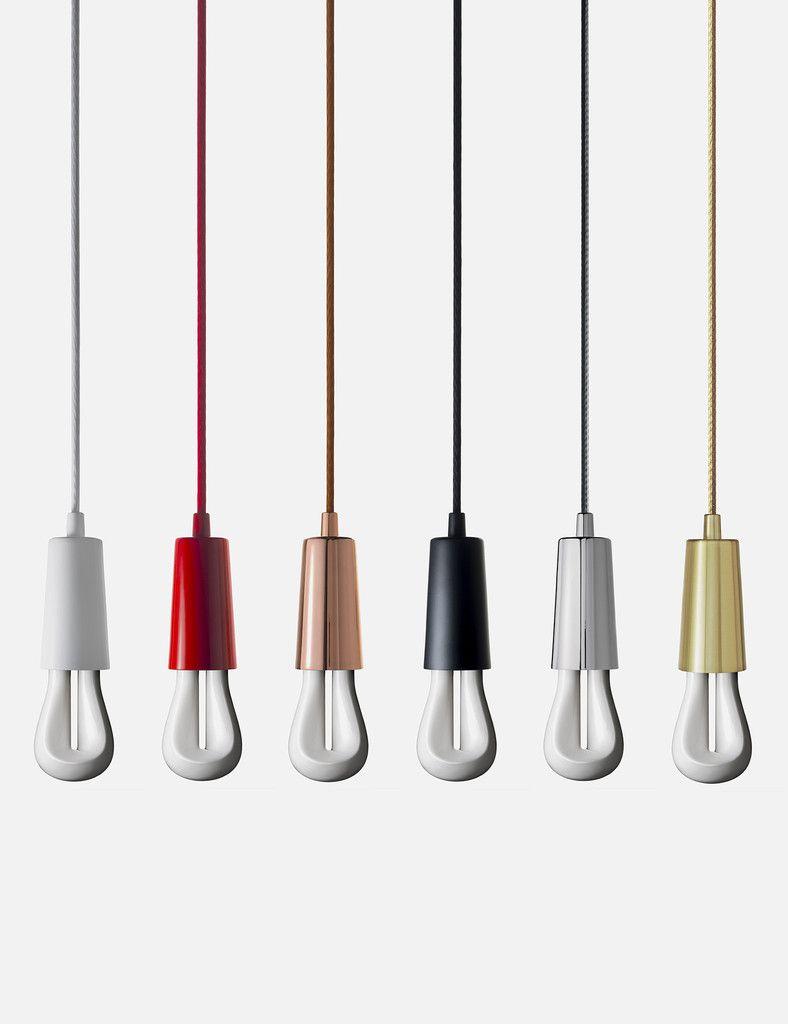 Original plumen cfl e multipack bulbs in design