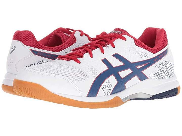 Asics Gel Rocket 8 Asics Mens Volleyball Shoes Volleyball Shoes