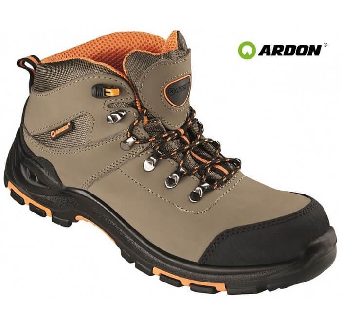Buty Robocze Ardon Grinder S3 Src Ochronne Trzewiki Kompozytowe Boots Hiking Boots Shoes