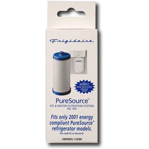 Frigidaire - PureSource Replacement Water Filter for Select