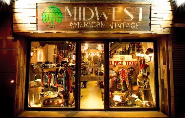 Midwest Hong Kong S Oldest All American Vintage Store Known For Selling Only Original Vintage With The Hig Sustainable Shopping American Vintage Vintage Store