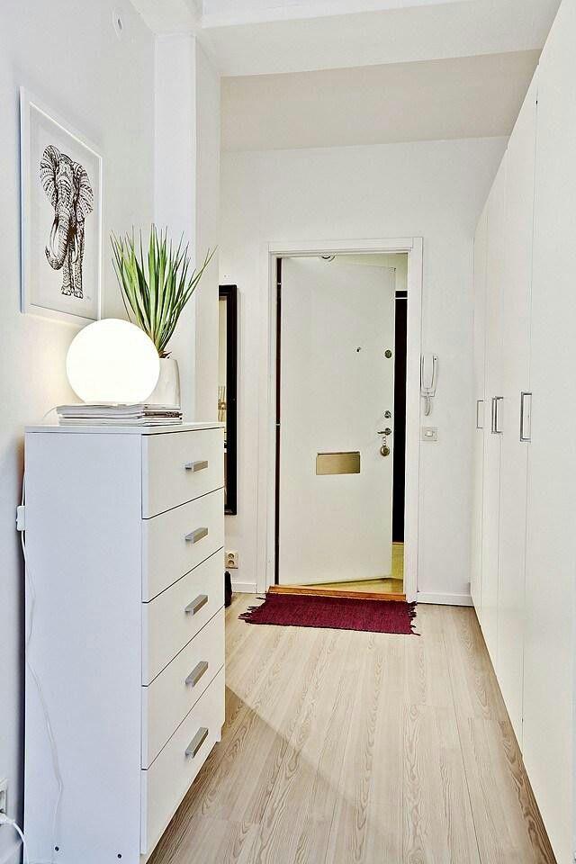 decoracin pasillos