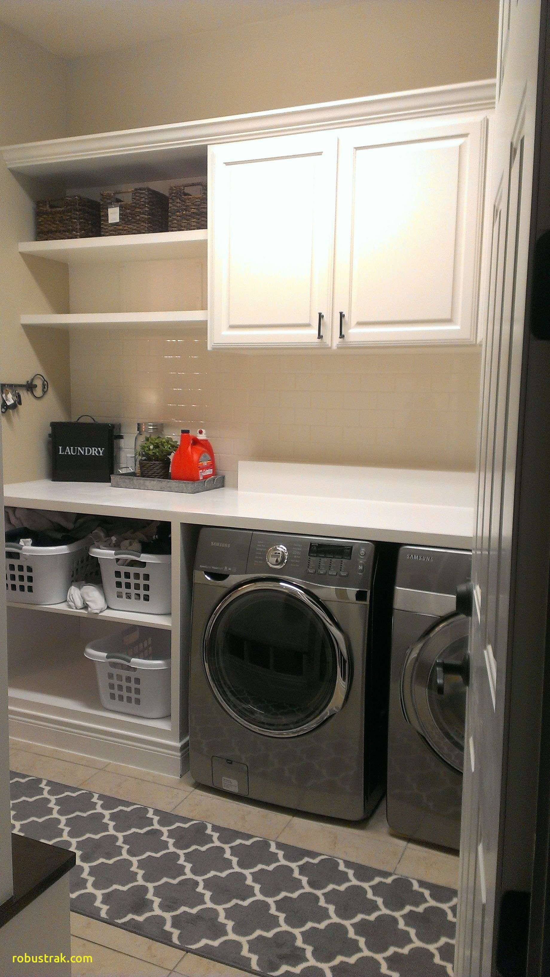Sweet And Simple Laundry Room I Do Not Think You