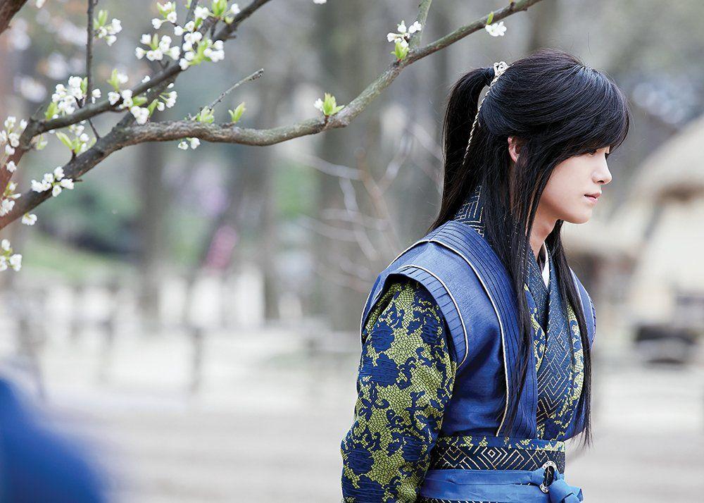 Image result for park hyung sik hwarang
