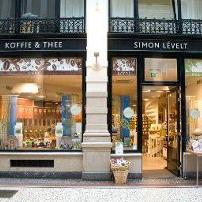 35be463fefa Winkelier in het zonnetje: Simon Levelt in Den Haag Passage In hartje stad  Den Haag