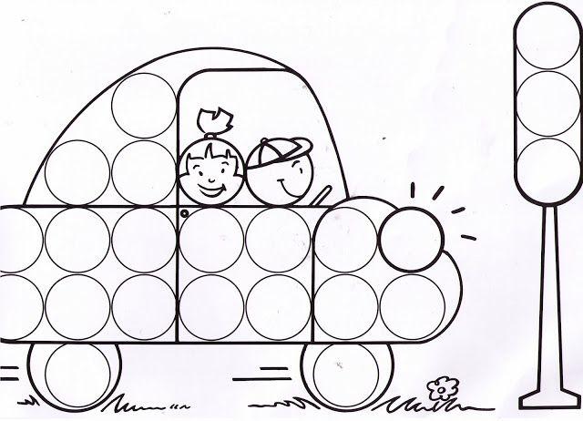 Dibujos y plantillas para gomets para niños | cole | Pinterest | Picts