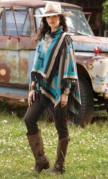Western wear for women, Western wear