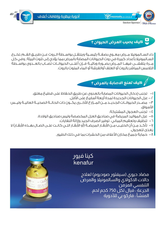 الامراض الشائعه مرض السالمونيلا Oils