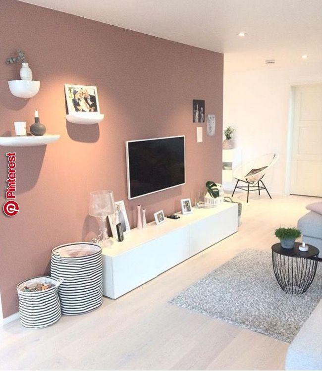 Schlafzimmer Wandfarbe Schlafzimmer Dekorieren: Dekoration Wohnzimmer