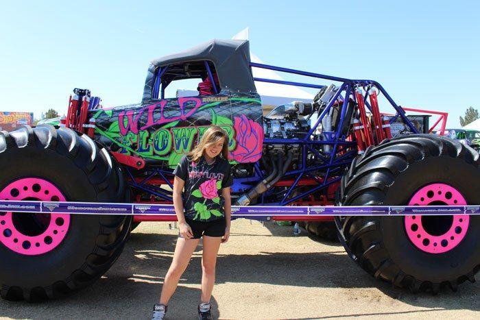 Pin von Donald Clark auf monster trucks | Pinterest