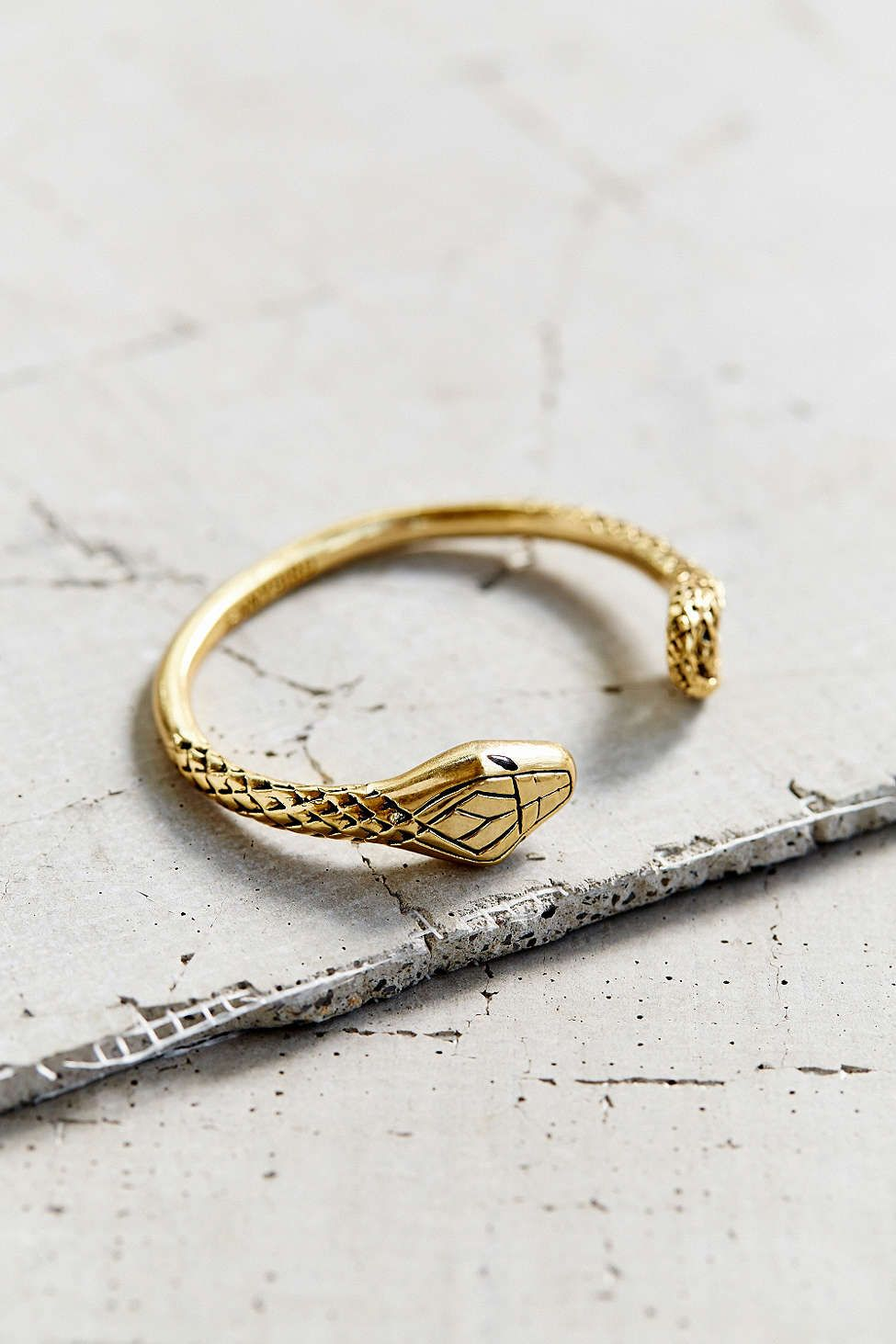 Jenny Bird King Bangle Bracelet