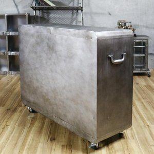 Cabinet 4 doors storage casters with steel industrial men interior for men: mz-5mu-029 …