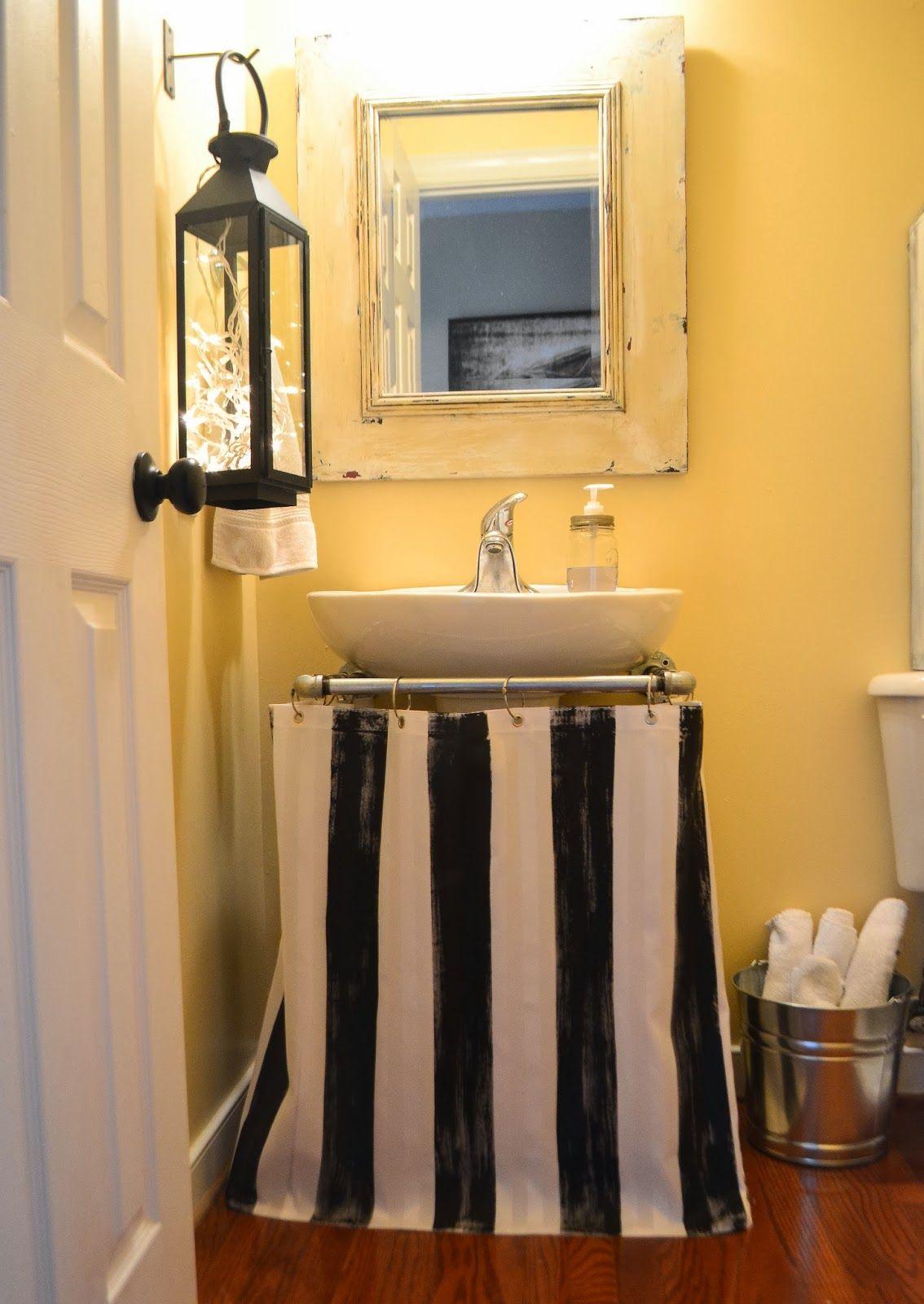 Painted Pedestal Sink Skirt Shower Curtain Bathroom Sink Skirt Sink Skirt Pedestal Sink