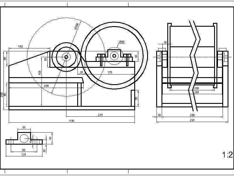 Konstruktionszeichnung | Altes Handwerk | Pinterest | Drums