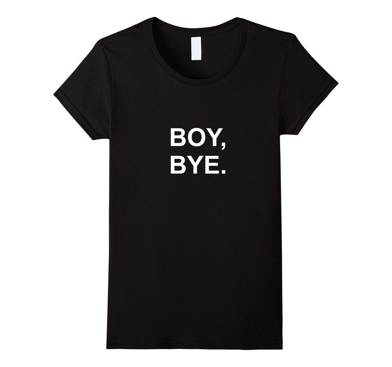 Boy Bye Sorry (Lemonade) Shirt
