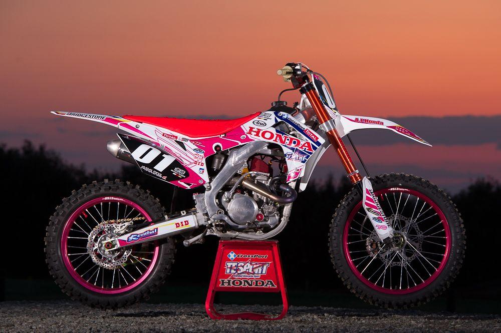 Http://cdn.motocross.transworld.net/wp Content/blogs.dir/441/files/2015 Japan  Honda/01_CRF250R_20140404_184104_A272131 | Moto | Pinterest | Dirt  Biking, ...