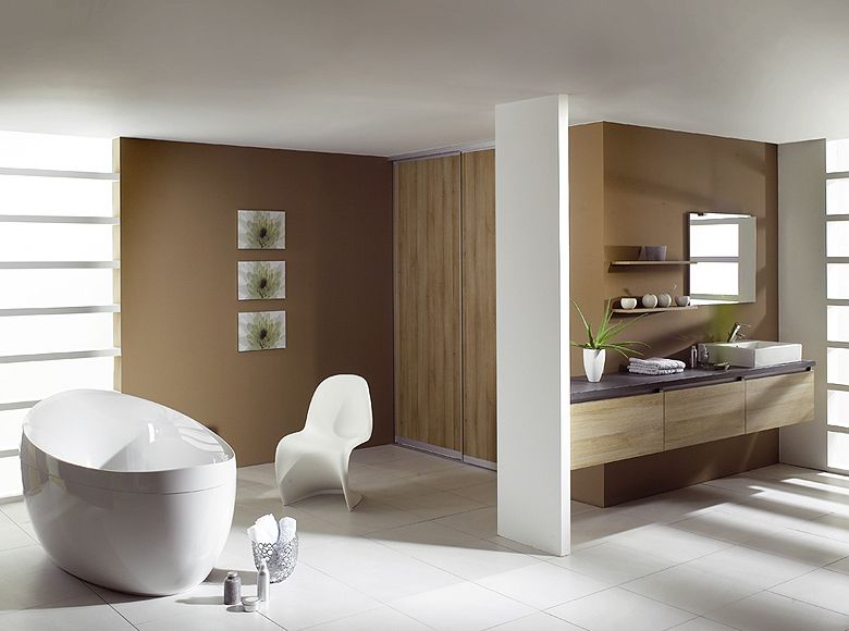 Panton S Shape Chair. Modern Bathroom DesignBathroom ...