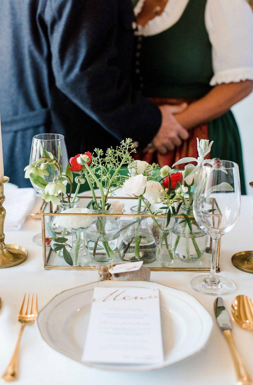 Dekoration Zur Goldenen Hochzeit