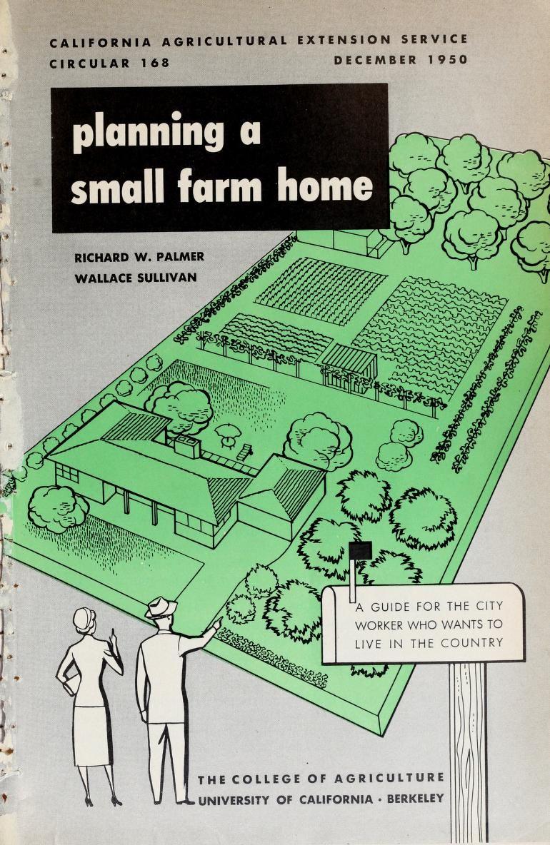 Planning A Small Farm Home Small Farm Farm Layout Farm Plans