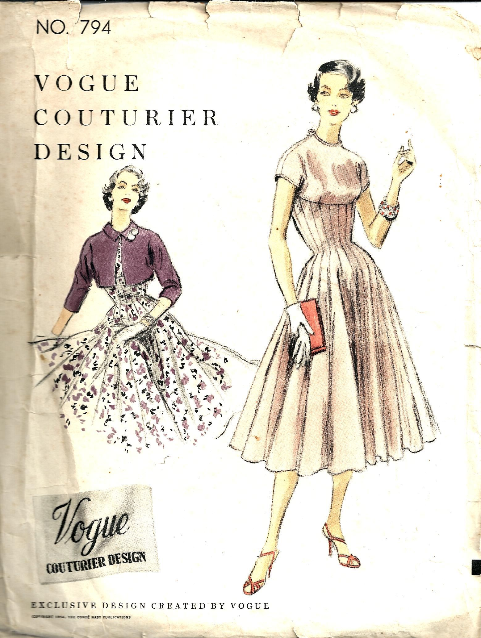 vintage fabric patterns - Yahoo Search Results Yahoo Image Search ...