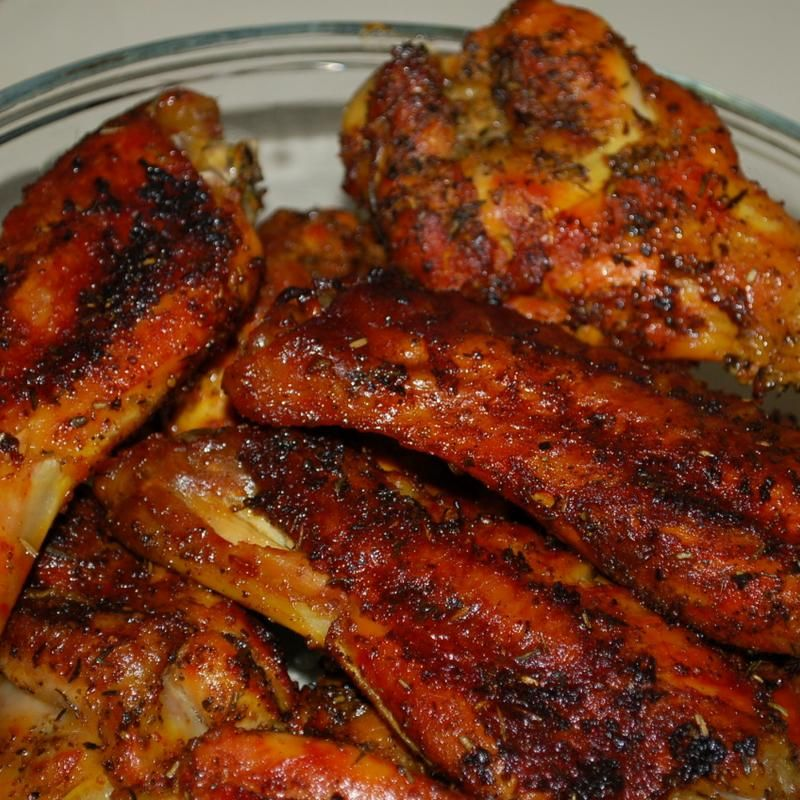 Turkey Wings - Why wait until Thanksgiving? | Baked turkey ...