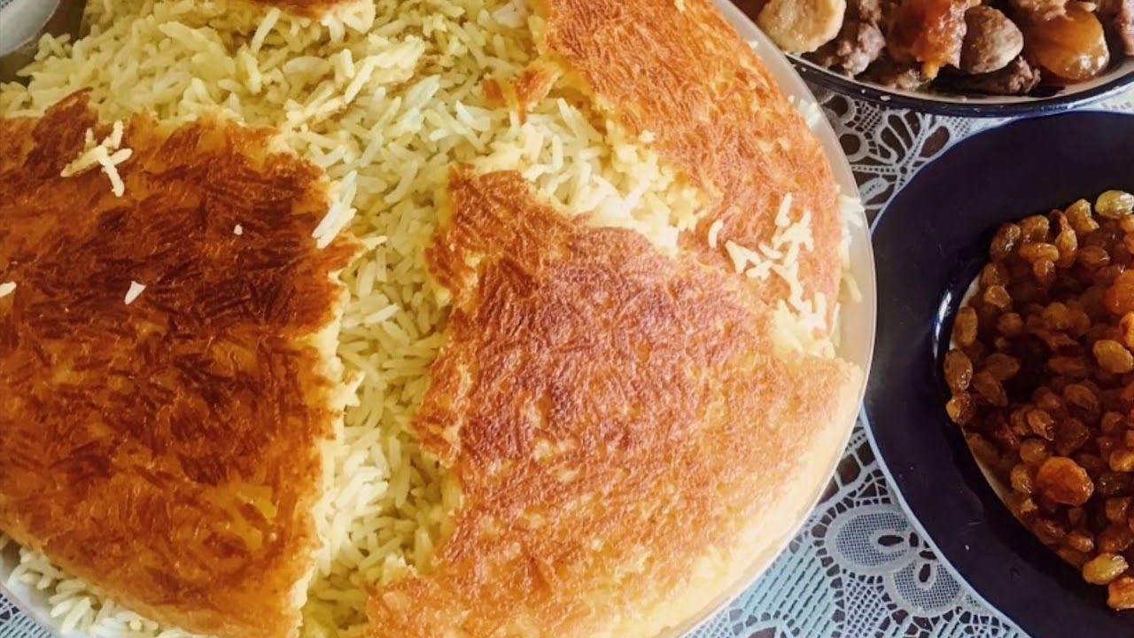 Azerbaycan Plovu Ve Qarasinin Hazirlanmasi Azeri Pilavi Tarifi Azerbai Tarifler