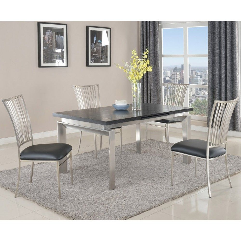 Bella Dining Set By Chintaly Imports