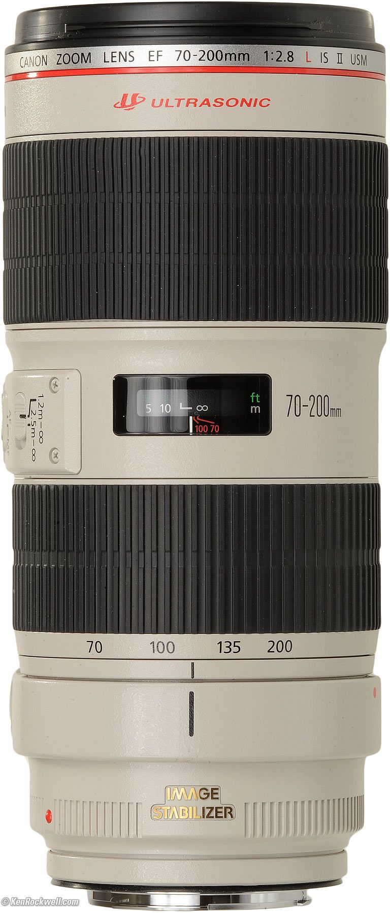 Canon 70 200mm F 2 8 L Is Ii Review Photo Gear Photography Camera Zoom Lens