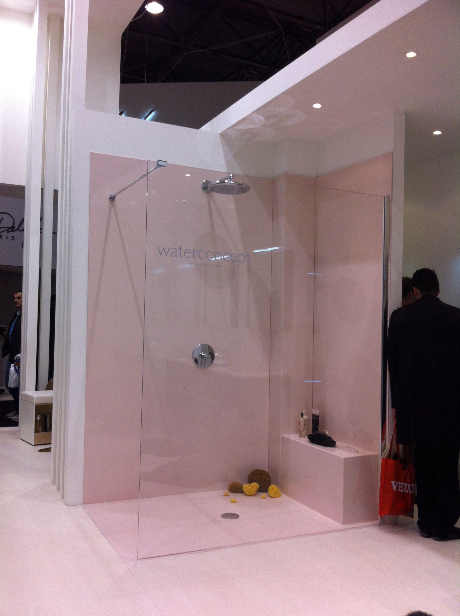 Carrelage Salle De Bain Giovanni ~ la douche selon ambiance bain habill du sol aux murs par des