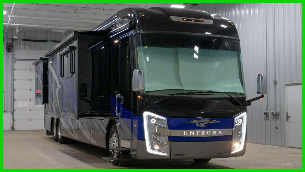 2020 entegra coach aspire 44r bunkhouse class a luxury