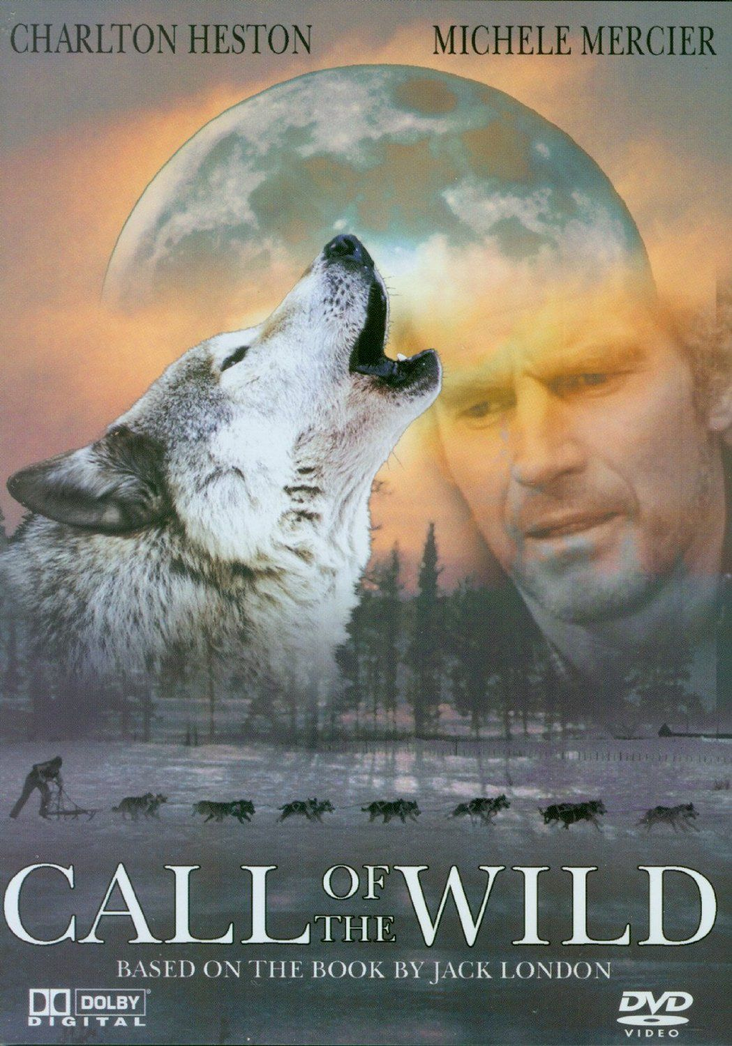 Call Of The Wild Wild Movie Good Old Movies Call Of The Wild