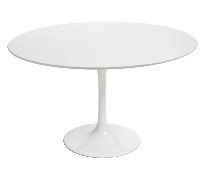 Drumroll Please And Add A Few Seats: This Saarinen Tulip Dining Table Is  Extendable!   Tables   Pinterest   Tables