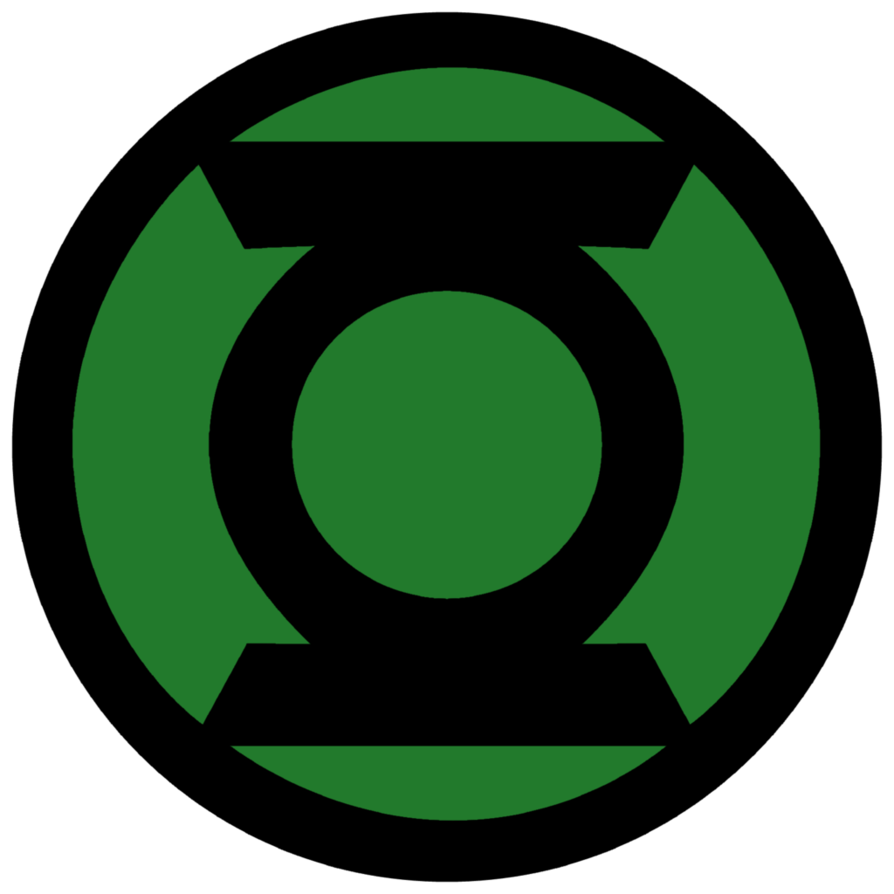 green lantern corps symbol fill by mr droy comics pinterest rh pinterest com green lantern free vector