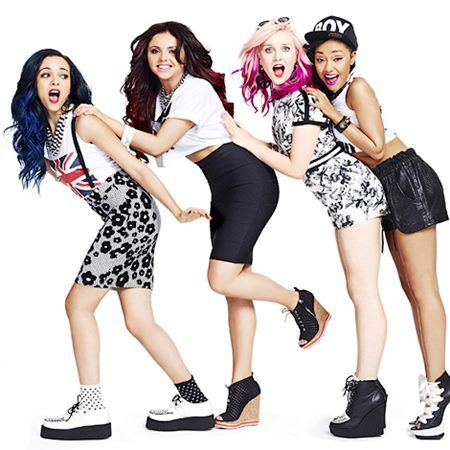 Little Mix Move Songs Little Mix Move Mp3 English Songs
