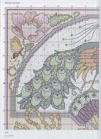 "Gallery.ru / tymannost - album ""Cross Stitch aur 109"""
