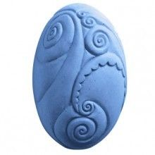 Wave 3 Soap Mold - Only $5.93 each - SKU