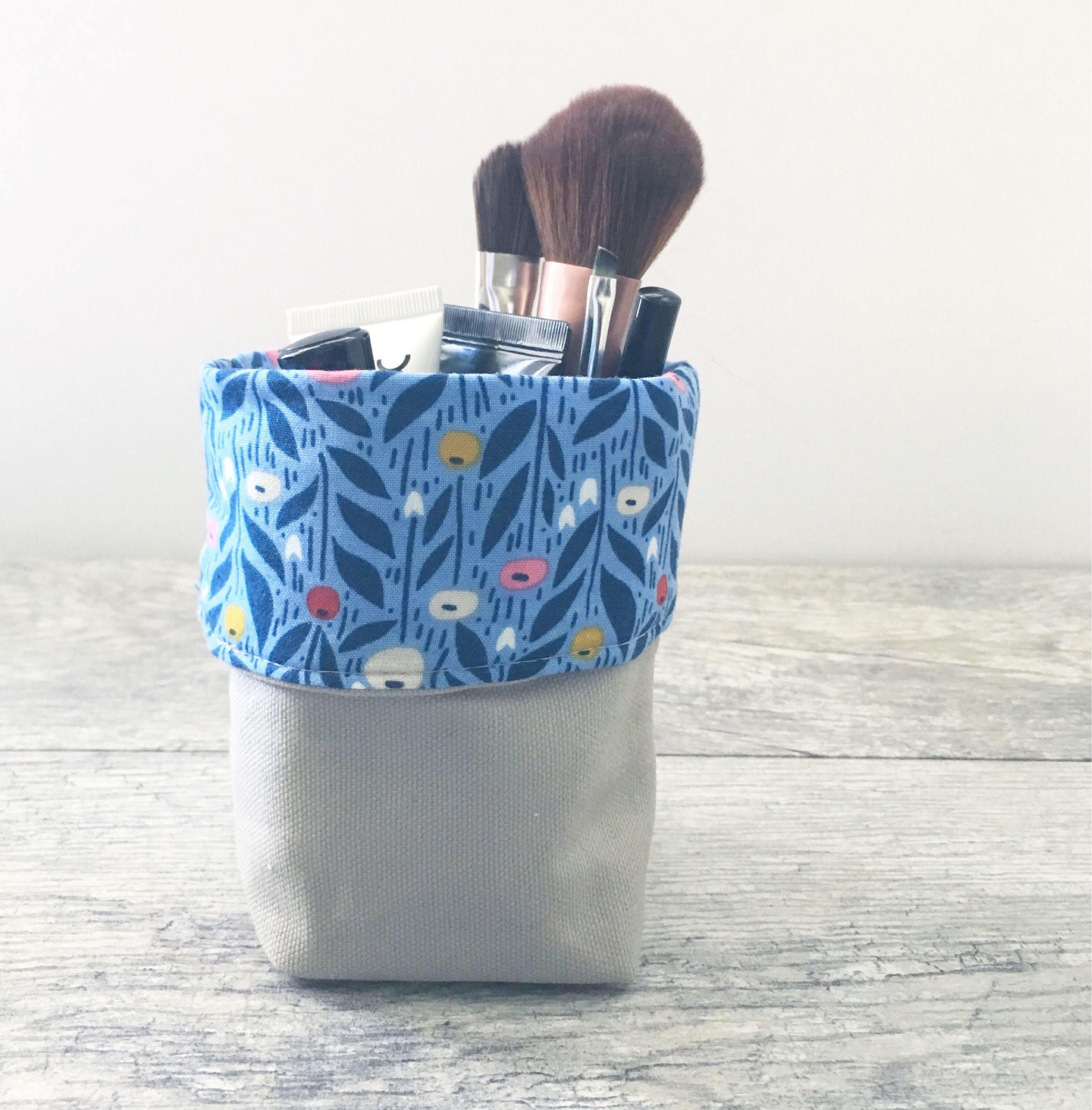 Makeup Brush Holder ~ Cosmetics Holder ~ Makeup Storage ~