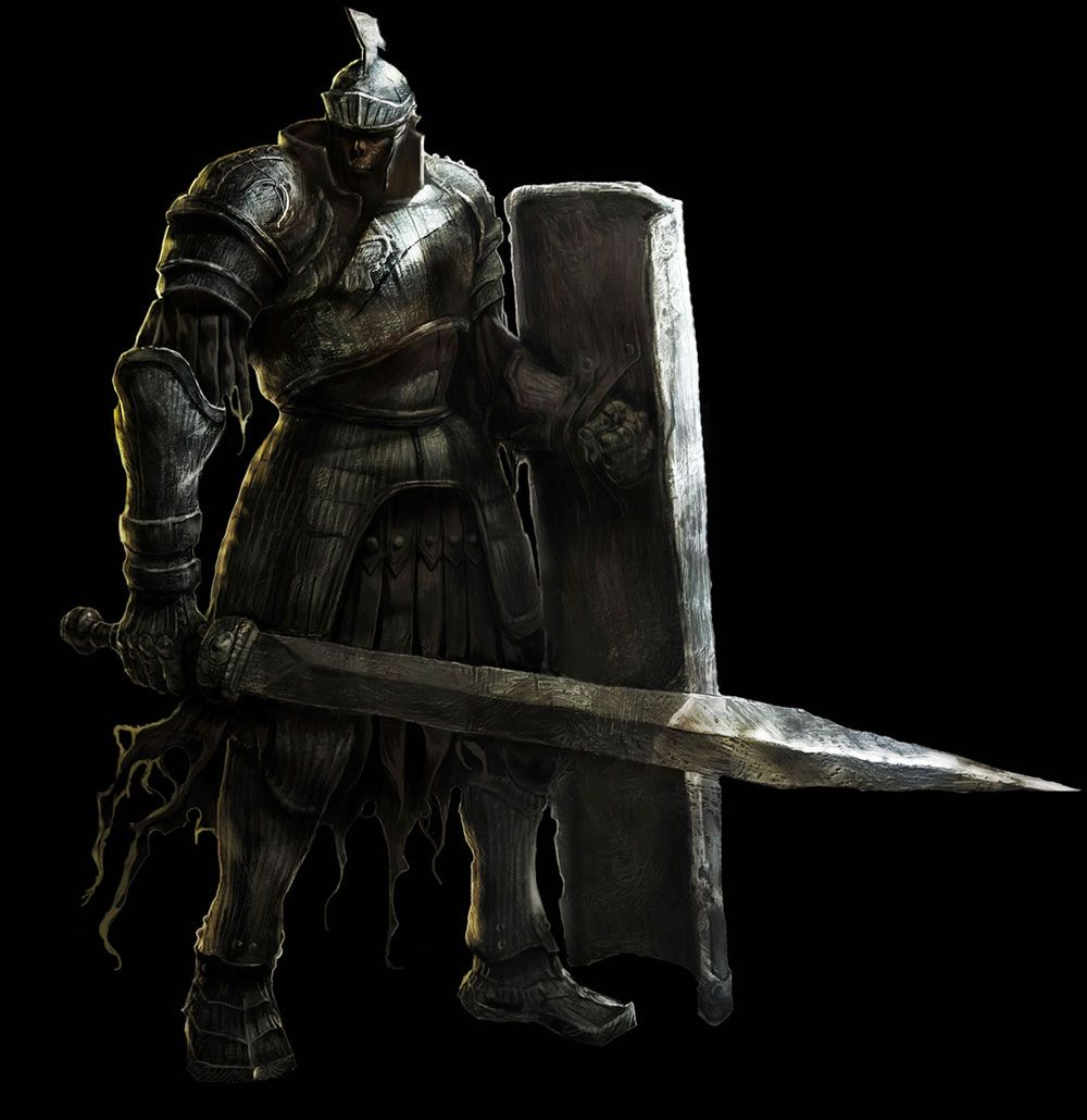 Iron Knight Pictures Characters Art Dark Souls Games Dark