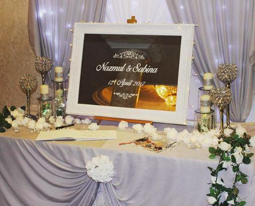 Entrance Tables Guestbook Wedding Reception Table Decorations Wedding Entrance Table Wedding Table Decorations Diy
