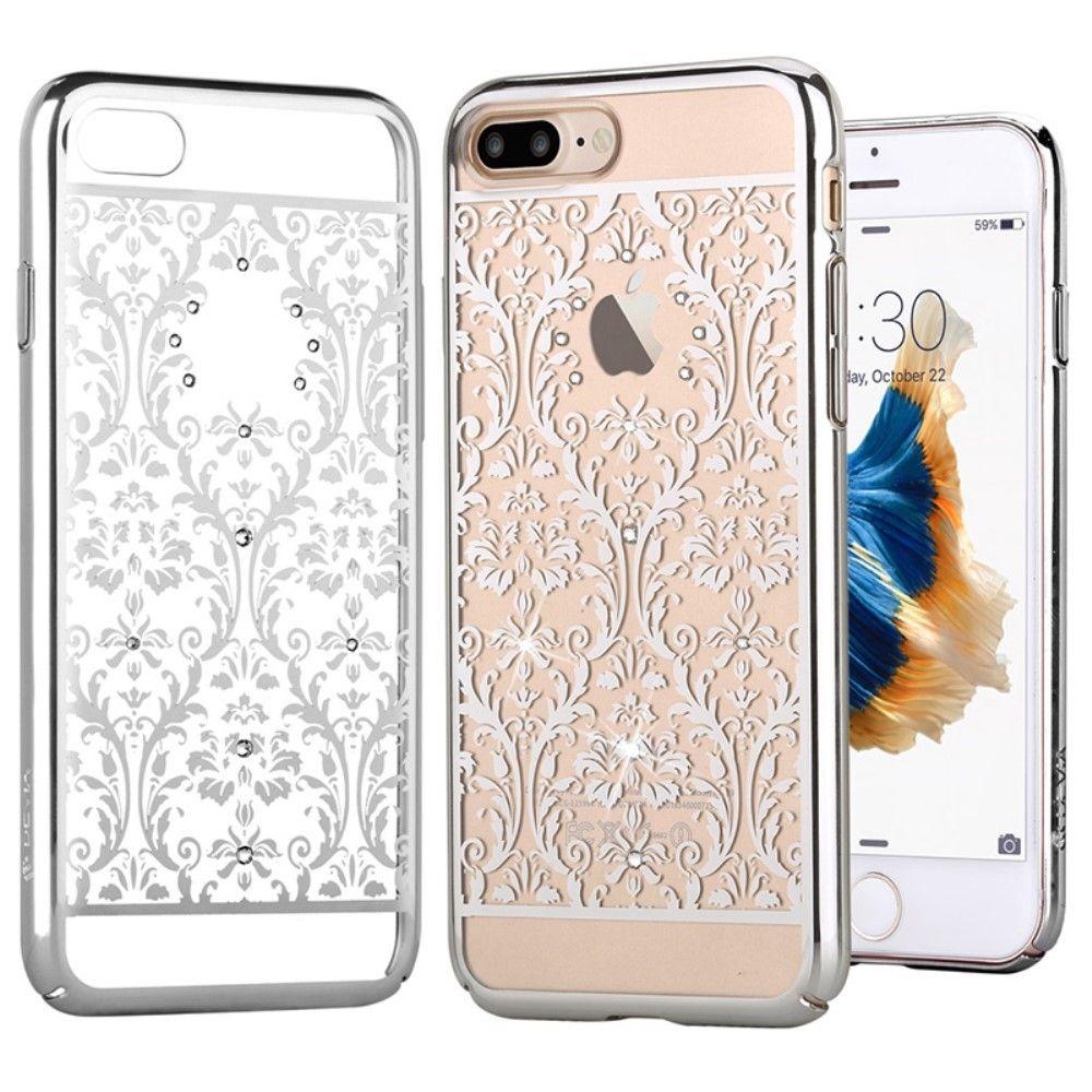coque iphone 8 plus crystal