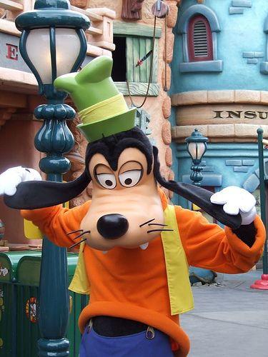 Oh I just love Goofy & Oh I just love Goofy   Magical World of Disney   Pinterest   Mascot ...