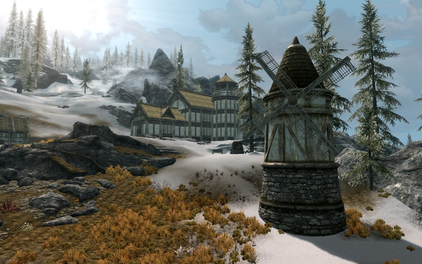 Hearthfire Extended at Skyrim Nexus - mods and community & Hearthfire Extended at Skyrim Nexus - mods and community | Skyrim ...