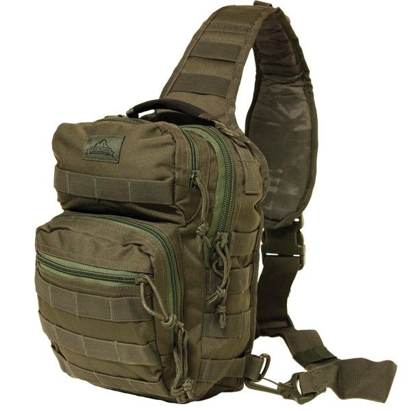Rover Sling Pack | GEAR I WANT.... | Pinterest | Survival and ...