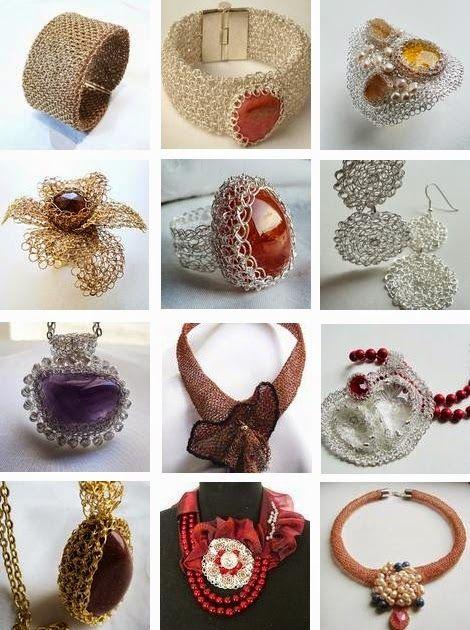 Crochet Wire Patterns Wire Center