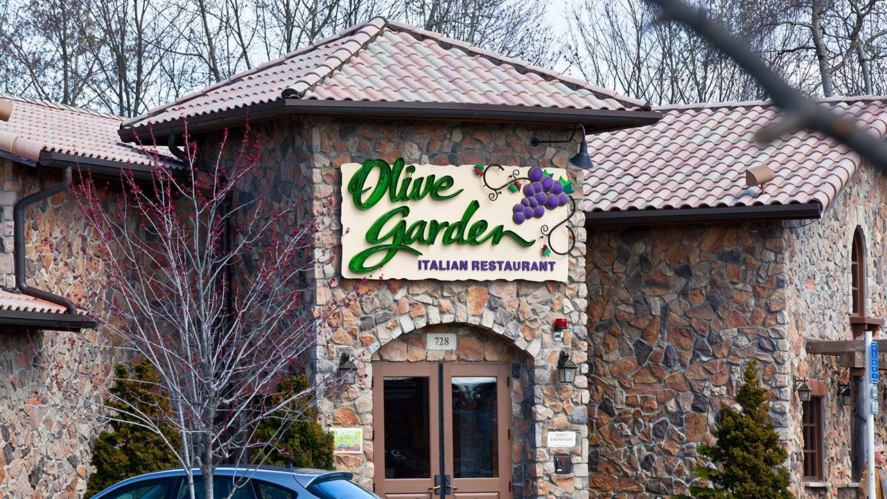Olive Garden's mysterious countdown clock ends, reveals