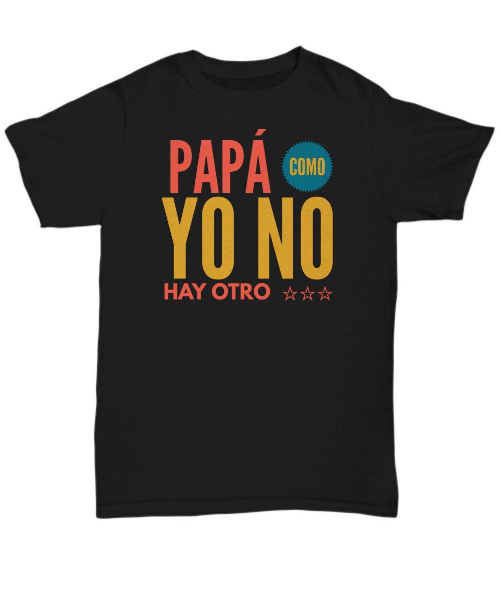 Feliz dia del padre camiseta regalo para papa personalizada feliz dia de los padres camisa de entrenamiento